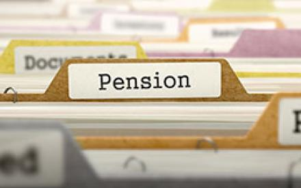 Dossier pension