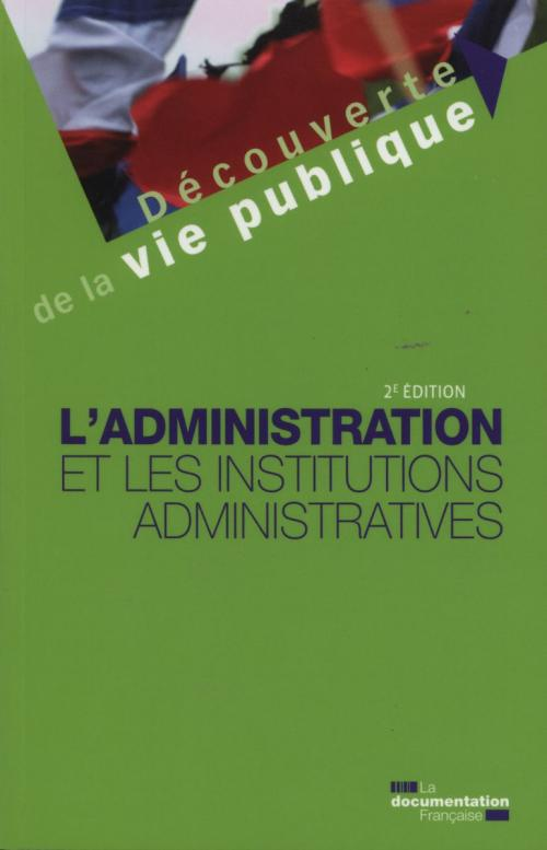 Visuel de L'administration et les institutions administratives